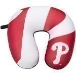 MLB Impact Neck travel Pillow Thumbnail