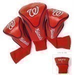 MLB 3 Pack Contour Headcovers Thumbnail