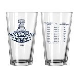 Capitals Stanley Cup Champs Pint Glass Thumbnail