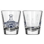 Capitals Stanley Cup Champ Shot Glass Thumbnail