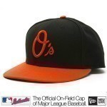 MLB Alternate Fitted Game Hat Thumbnail