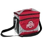 NCAA 24 Can Cooler Bag Thumbnail