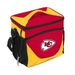 NFL 24 Can Cooler Bag Thumbnail