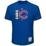 MLB Team Icon On Field Tee Thumbnail