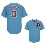 MLB Cool Base Alternate Replica Jersey Thumbnail