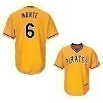 MLB Alternate #3 Jersey Thumbnail