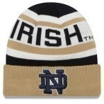 NCAA Biggest Fan 2.0 Knit Hat Thumbnail