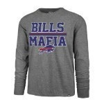 NFL Bills Mafia Long Sleeve Tee Thumbnail