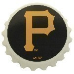 MLB Magnet Bottle Opener Thumbnail