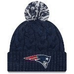 NFL Women's Cozy Cable Knit Hat Thumbnail