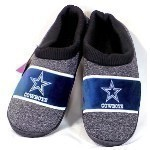 NFL Grey Cup Sole Slipper Thumbnail