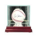 Glass Baseball Case Thumbnail