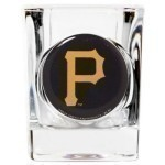 MLB Square Shotglass Thumbnail