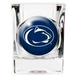 NCAA Square Shotglass Thumbnail