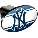 MLB Plastic Hitch Cover Thumbnail