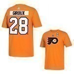 NHL Player Name/Number Tee Thumbnail