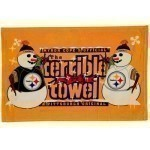 Holiday Terrible Towel Thumbnail