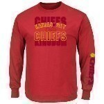 NFL Primary Receiver Long Sleeve Tee Thumbnail