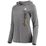 NFL Women's Fan Flow Hoodie Thumbnail