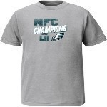 NFL Youth 2017 Conference Champs Tee Thumbnail