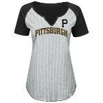 MLB Women's From The Stretch Tee Thumbnail