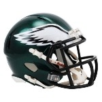 NFL Mini Replica Helmet Thumbnail