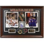 Miracle On Ice Deluxe Framed Photos Thumbnail