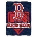 MLB 60x80 Plush Blanket Thumbnail