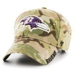 NFL Myers Army Camo Hat Thumbnail