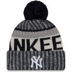 MLB New Era Knit Hat Thumbnail
