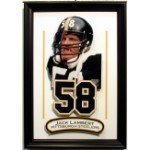 NFL 3D 8 x 10 Player Shadow Box Thumbnail