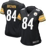 NFL Women's Team Color Jersey Thumbnail