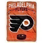 NHL 60x80 Plush Blanket Thumbnail