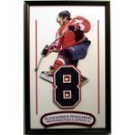 NHL 3D 8 x 10 Player Shadow Box Thumbnail