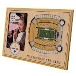 NFL Stadium Picture Frame Thumbnail