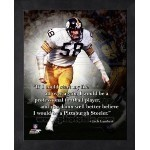 Framed  Athletes Quotes  Thumbnail