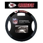 NFL Steering Wheel Cover Thumbnail