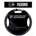 NHL Steering Wheel Cover Thumbnail