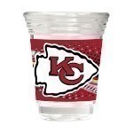 NFL 2 oz. Shot Glass Thumbnail