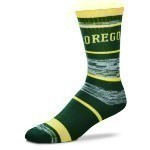 NCAA RMC Stripe Socks Thumbnail