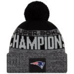 NFL Super Bowl 53 Champs Knit Hat Thumbnail