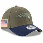 NFL 2017 Salute to Service 3930 Flex hat Thumbnail