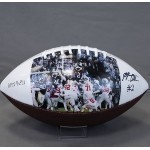 Signed Marcus Allen Ball Thumbnail