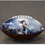 Signed Trace McSorley Ball Thumbnail