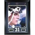 Paul Posluszny Signed Photo Thumbnail