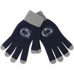 NCAA Knit Gloves Thumbnail