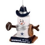NFL Thematic Smores Ornament Thumbnail