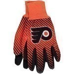 NHL Sport Utility Gloves Thumbnail