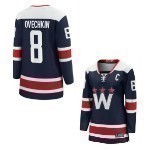 NHL Women's Capitals Alternate Player Jersey Thumbnail