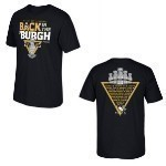 Youth Penguins Stanley Cup Champs Parade Tee Thumbnail
